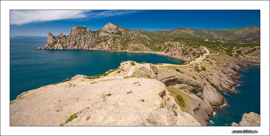 Фотообои Ласточкино гнездо в Крыму Купить фотообои 2980