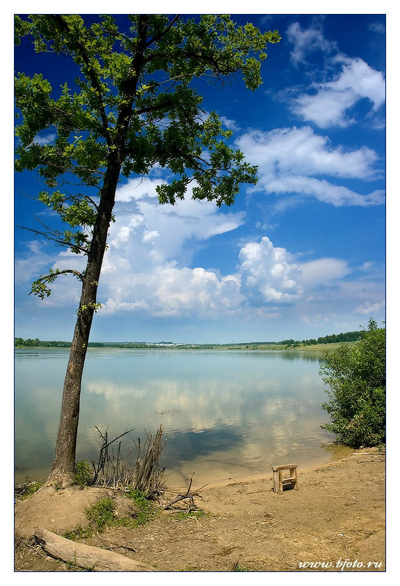 Фото озеро рица скачать