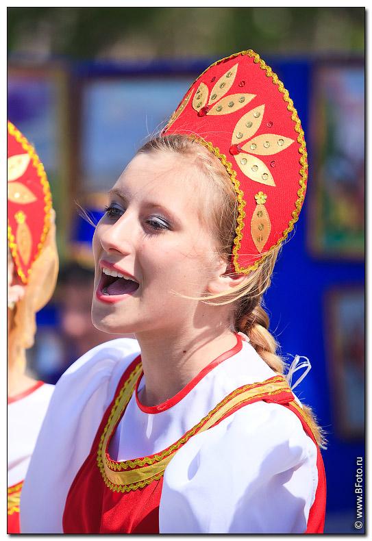 Фото женщин русское 19 фотография