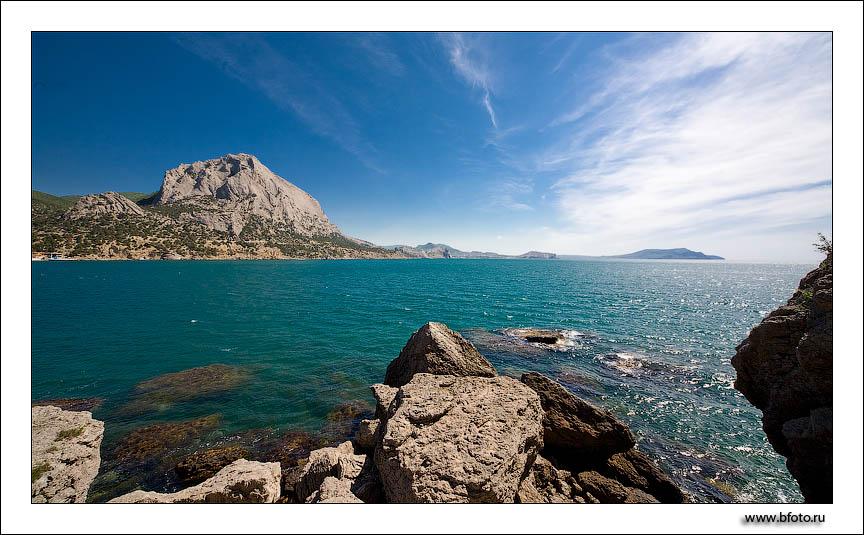 Побережье Сицилии  самые красивые места в Италии