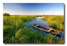 Пейзажи - реки, море