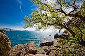 Морские пейзажи Крыма