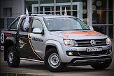 Volkswagen Amarok tour в Липецке