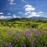 природный парк Биоково