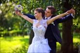 Свадебные фотографии 2012
